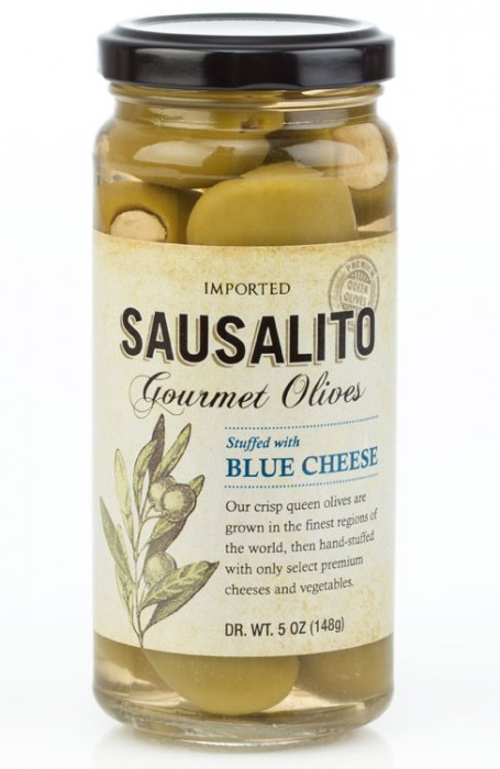 blue cheese stuffed olives: best selling olives
